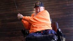 PGA HOPE helps put veterans back in the swing