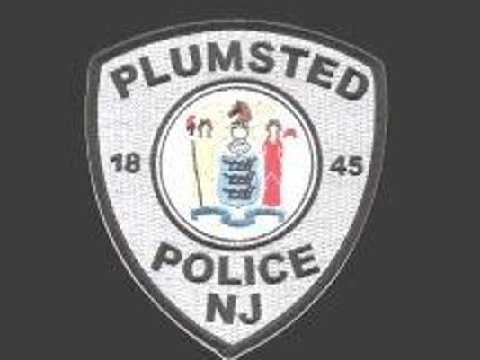 Plumsted police arrested a New Egypt woman on heroin charges Friday