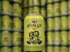 Bell's limited Hopslam Ale is back: How to find it