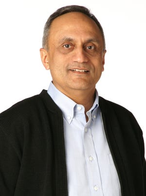 Manoj Bhargava, founder and CEO of Living Essentials, the company that produces the 5-Hour Energy drink.