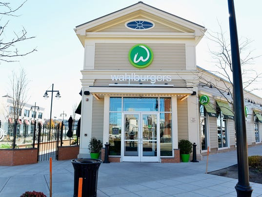 Wahlburgers Family Restaurant