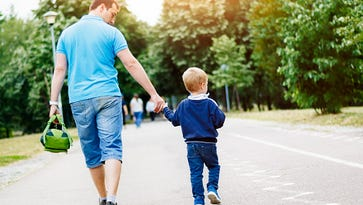 Study: Florida among best places for divorced dads