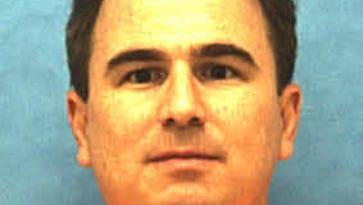 Rockport, Ind man dead after lethal injection