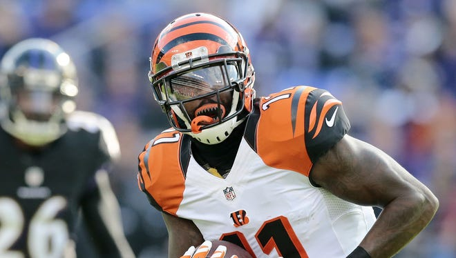 The Cincinnati Bengals and wide receiver Brandon LaFell would like to work out a deal to bring him back to the club in 2017.