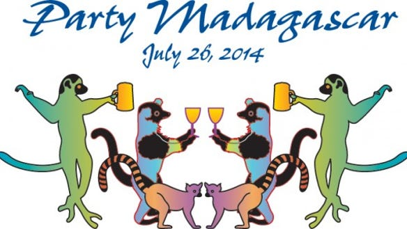 Party Mad 2014