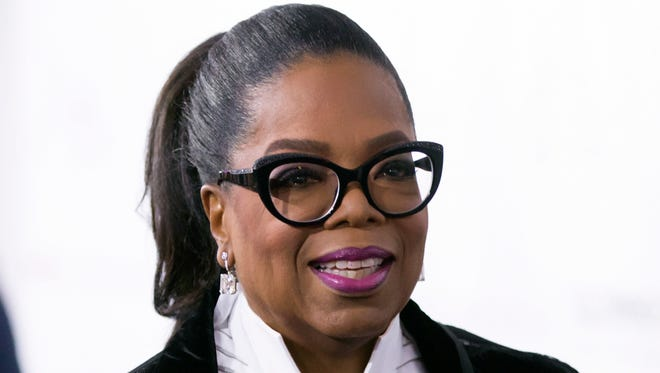 Oprah Winfrey issued a 'fraud alert' to her social media followers Thursday, Dec. 21.