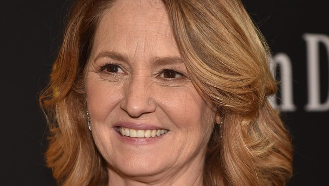 "Melissa Leo: ""When an actor, who is professional, hears a bell rung, you cannot un-ring it. And I always have to find something to ground (the character) in some factual truth."""