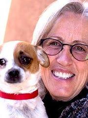 Mary Martin, director of Maricopa County Animal Care & Control.