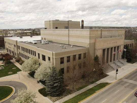 Engineers estimate the cost to repair of the facade at the Great Falls Civic Center at between $6 million and $8 million. These costs are not addressed in the city of Great Falls budget for 2019.