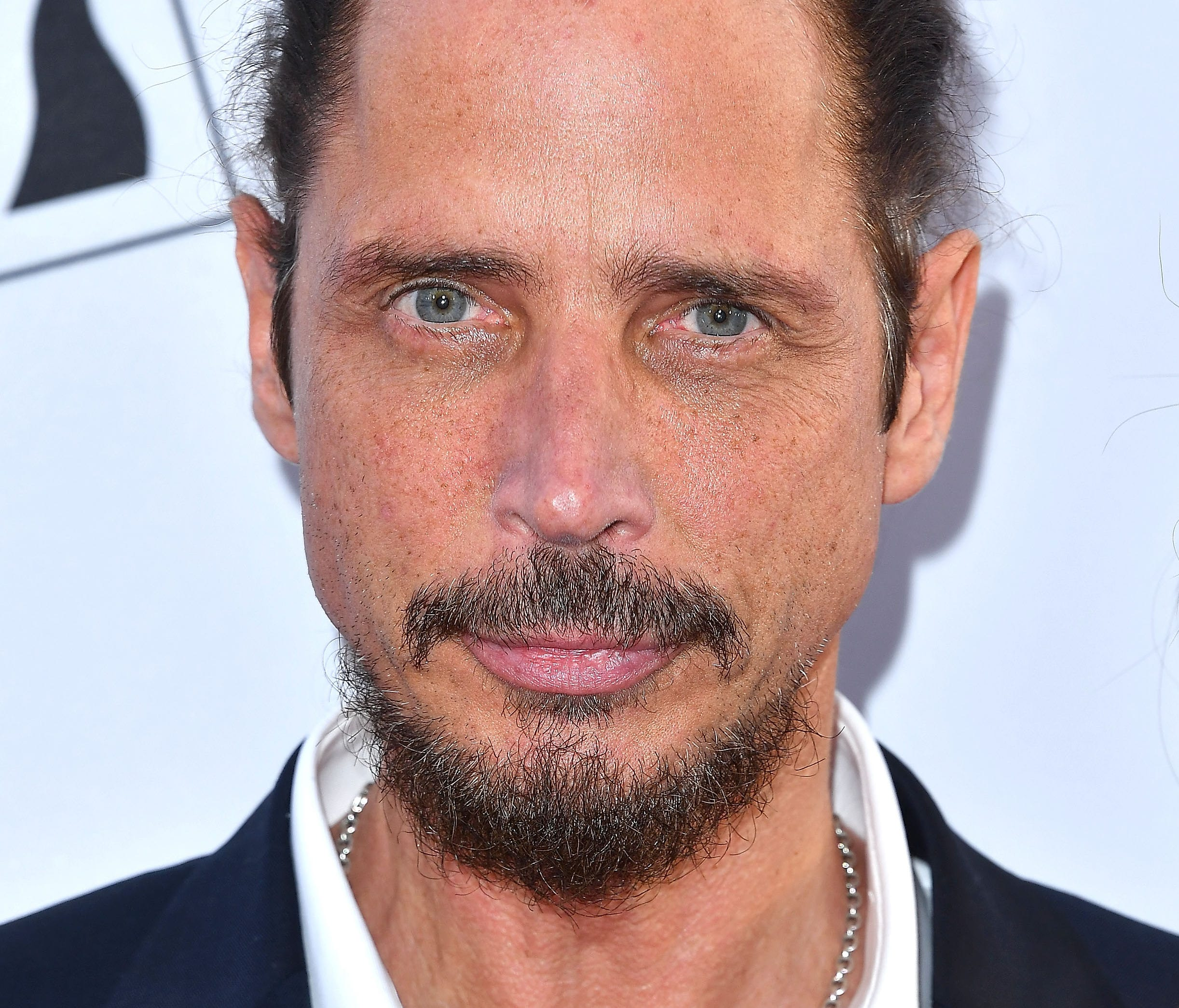 Chris Cornell arrives at the premiere Of Open Road Films'