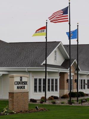 Countryside Manor in Sheboygan is one of 11 assisted living homes in Wisconsin operated by Chicago-based Senior Lifestyle Corporation.
