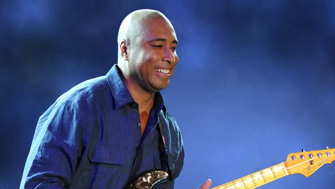 Bernie Williams will perform at Nyack Jazz Week.