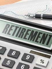 """Your retirement """"number"""" is something that needs to"""
