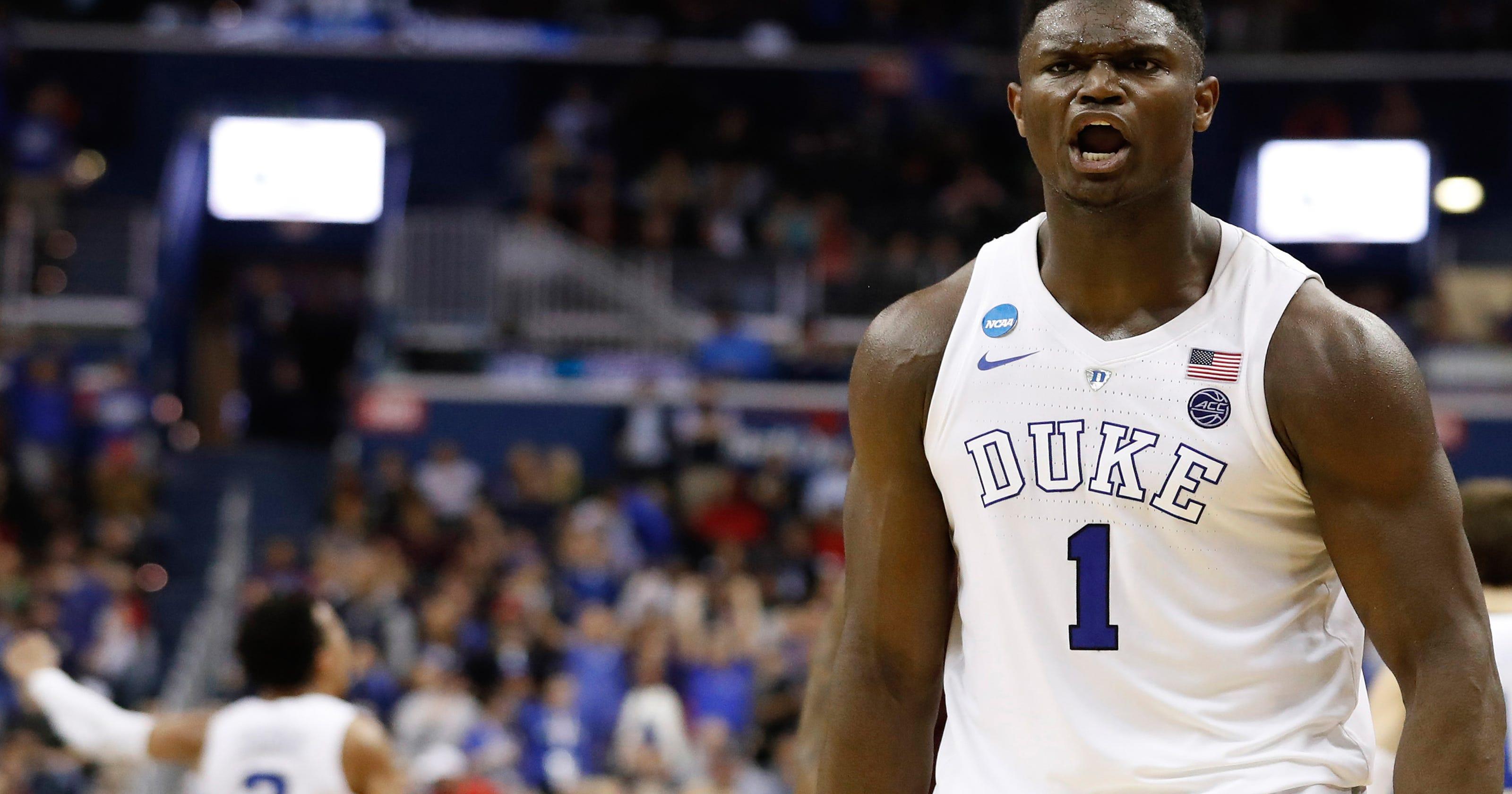 5b823e0caa7 New York Knicks  So much can change by winning NBA draft lottery