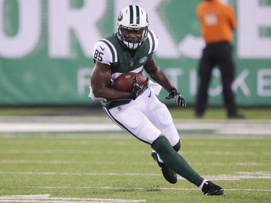 Jets position battle updates: Who shined in preseason win vs. Falcons?