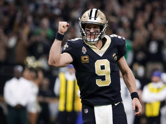 What are the New Orleans Saints odds of winning Super Bowl LIV? Updated odds
