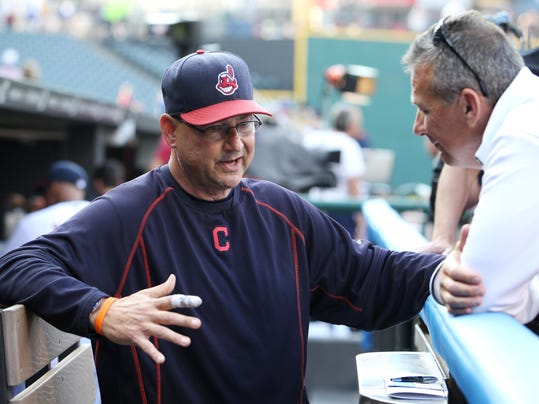 Terry Francona, Urban Meyer