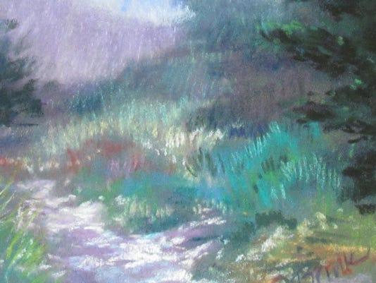 SAL1102-Arts Notes 10 pastels