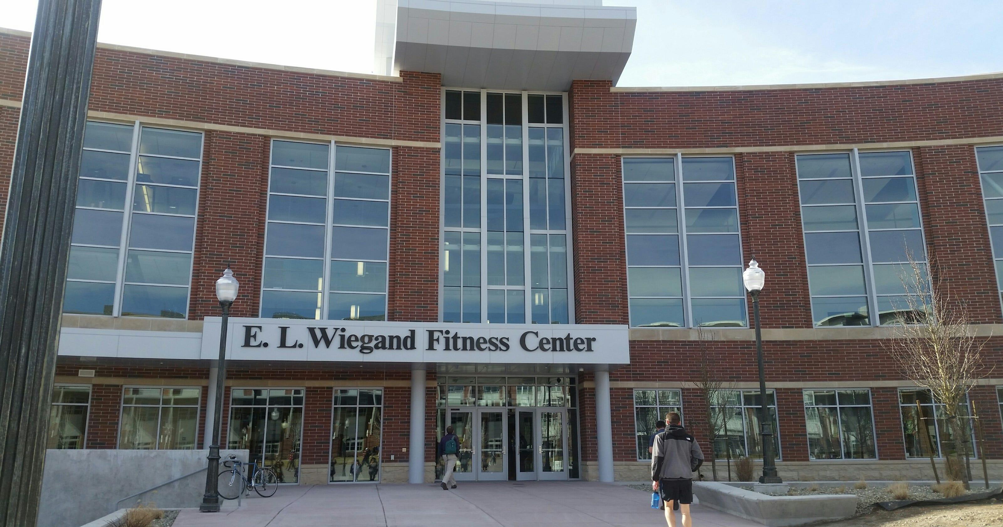UNR Opens 475 Million Fitness Center