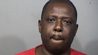 Ronald Vanterpool, 51, of Palm Bay, charges: Sex battery victim <12  offender >18.