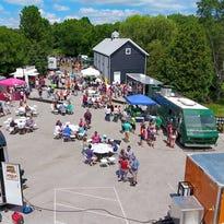 The Blind Horse Food Truck Festival returns to Kohler this weekend
