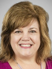 Tina Inscore has been hired by York Traditions Bank