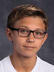 Joseph Landis, Elco Middle School