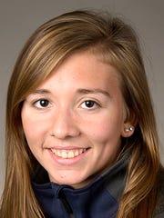 Penn State swimmer Niki Price (Northeastern)