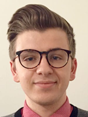 Seth Musser, Elco graduate, earns Goldwater Scholarship for Academic Merit and STEM Research.