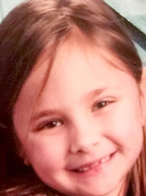 Kyleigh Keiser turns 7 on May 18. She is the daughter of Mason and Cassandra Keiser of Windsor Township, and the granddaughter of Brent and Melissa Keiser of Windsor Township and  Angie and Chris Leiphart and Joe Moore, all of Red Lion.