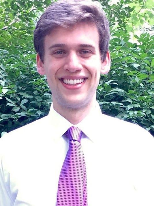 Andrew Holsen
