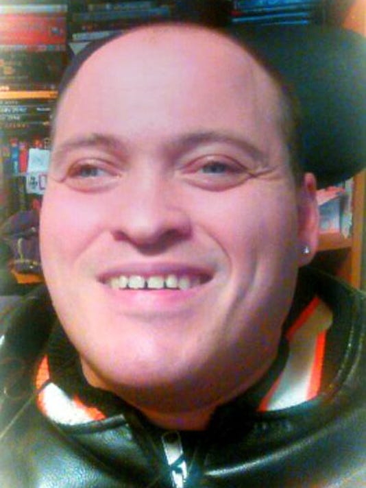 michael denlinger headshot