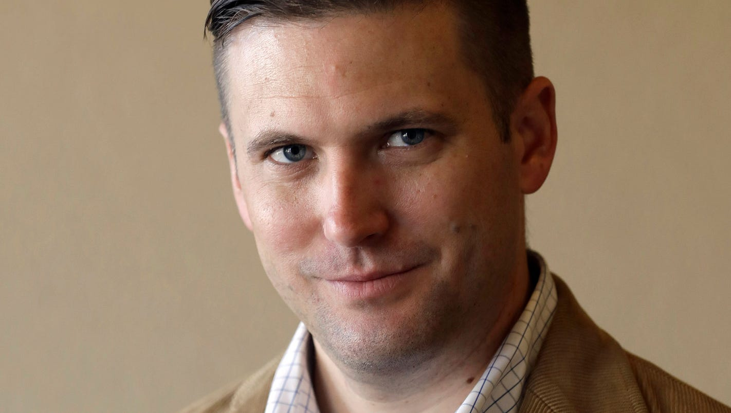 E-mails reveal how MSU grappled with Richard Spencer's request to speak on campus