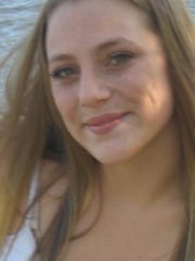 Becky Friedli, her mother Vicki Friedli and Jon Hayward were killed in Sept. 2006 in their Pinyon Flats home.