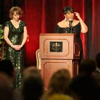 Chamber honors business, nonprofit champions