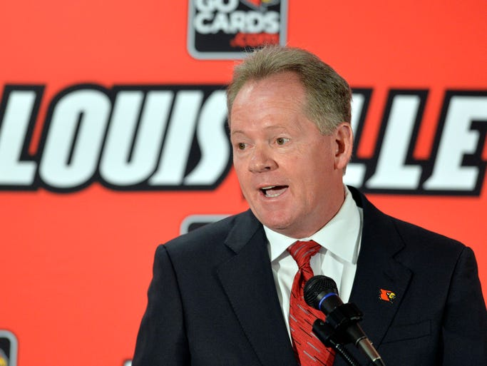 In light of Bobby Petrino returning to Louisville,  USA TODAY Sports takes a look at the list of college football coaches who went home again, their two tours of duty and how they worked out.