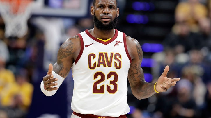 McCurdy: We've seen this Cavs act before