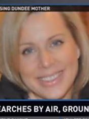 Jennifer Huston, 38, was last seen Thursday, July 24, 2014, when she left her Dundee, Ore., home to run errands. The mother of two was reported missing the next day.