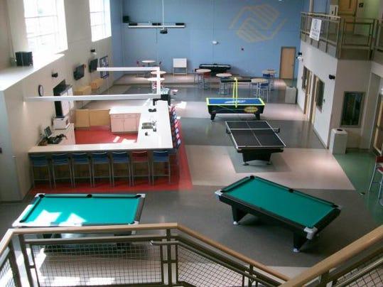 Facebook New Teen Center Opens 82