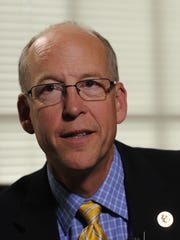 U.S. Rep. Greg Walden, R-Ore., shown in this 2013 file