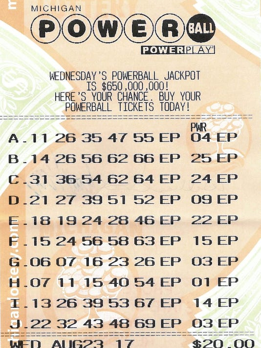 Michigan Co Workers Win 1 Million In Lottery Pool