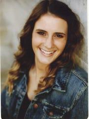 Samantha Moeller
