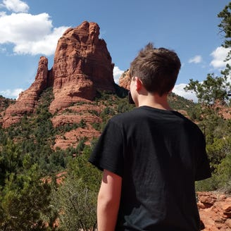 The most beautiful place on Earth? Sedona, sure, but there's more