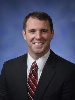 State Rep. Thomas Albert