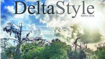 March DeltaStyle Magazine
