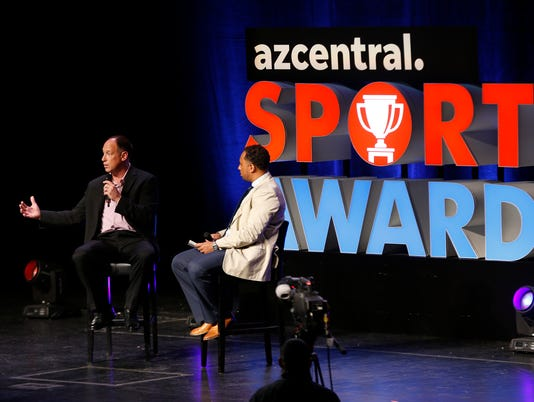 #azcsa azcentral Sports Awards