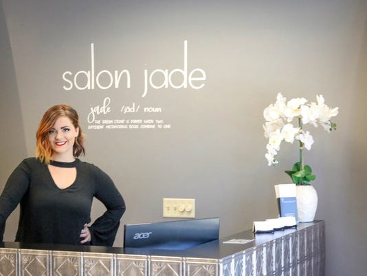 Salon Jade opens in Menomonee Falls