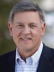 State Sen. Rich Funke, R-Perinton.