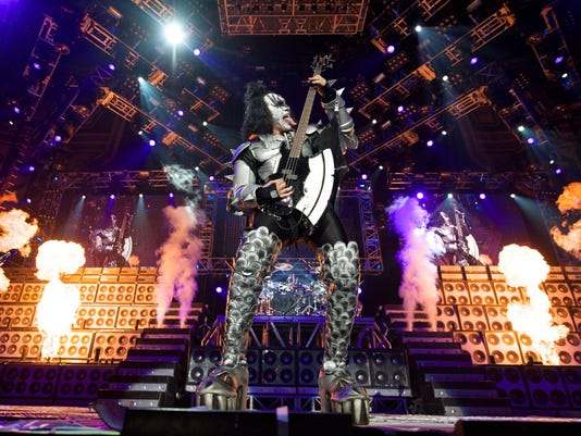 Best Kiss Songs From Strutter To That Argent Cover