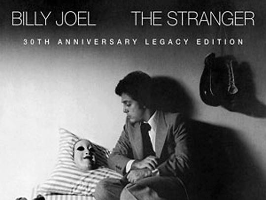 "Billy Joel's ""The Stranger,"" shown in a ""30th Anniversary"